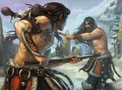 batalla enemigos como crar una buena dinamica entre personajes