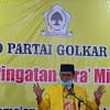 Anggota DPR RI Gandung Pardiman: Golkar Yogya Dukung Penuh Airlangga Hartarto Capres 2024