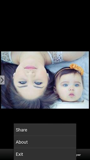 Perfect Baby (Babies photos) 2.2 screenshots 9