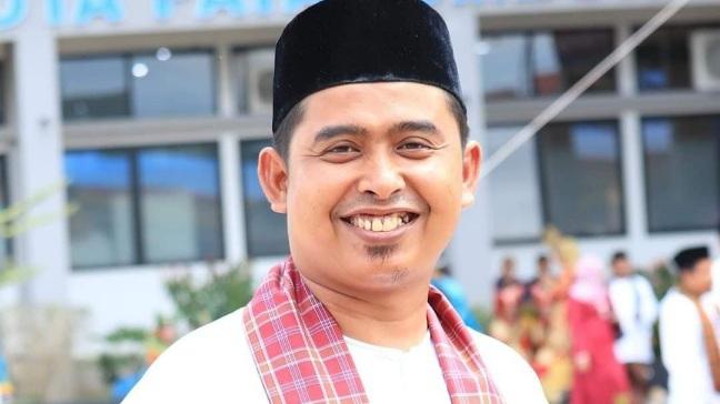 Camat Payakumbuh Barat Ul Fakhri Maksimalkan Upaya Mencapai Herd Immunity