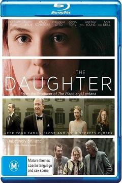 Baba ve Kız - 2016 BluRay (720p - 1080p) DuaL MKV indir