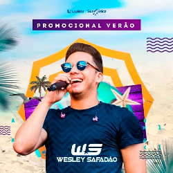 CD Wesley Safadão – Promocional Verão 2019 – #SegueOLíder (Torrent) download