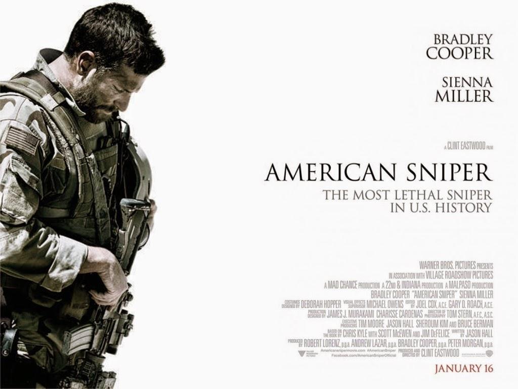 Ελεύθερος Σκοπευτής (American Sniper) Wallpaper