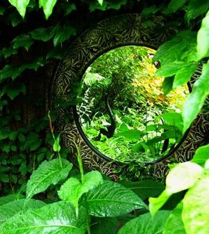 mirror garden 2