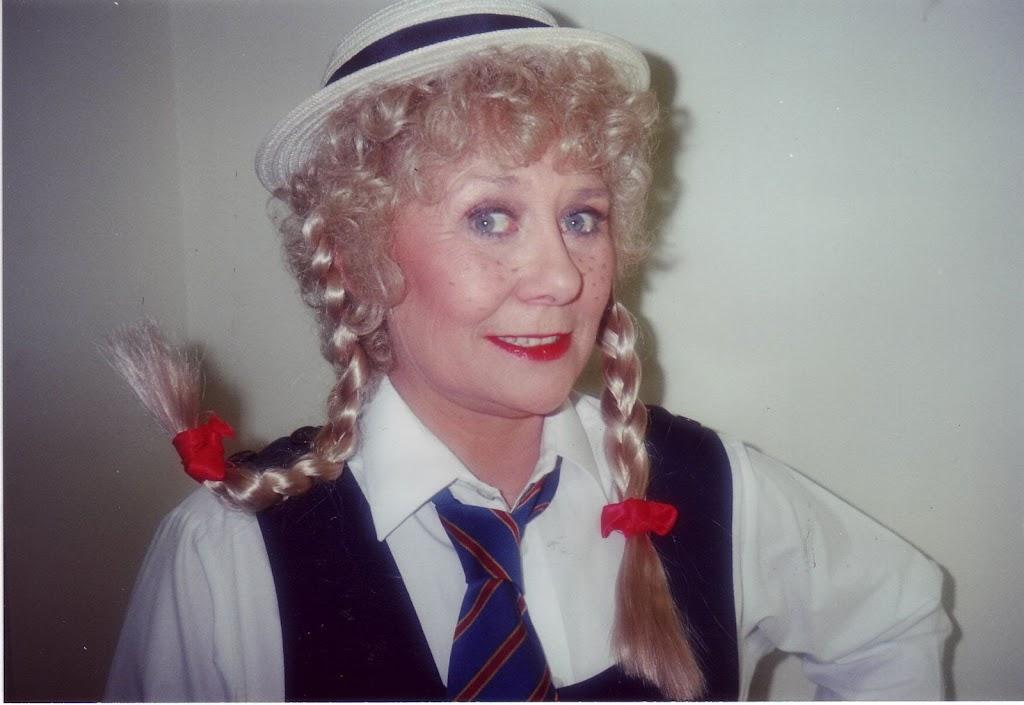 Liz dawn-Vera Duckworth