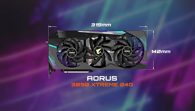 Things to keep in mind before buying RTX 30 GPU