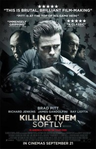 Killing Them Softly (2012) BluRay 1080p 5.1CH x264