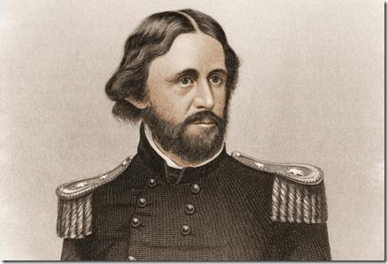 General John Fremont