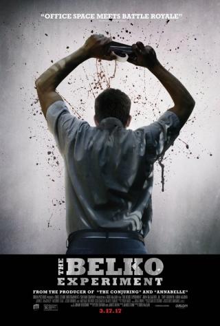 Trò chơi thảm sát - The Belko Experiment (2017)