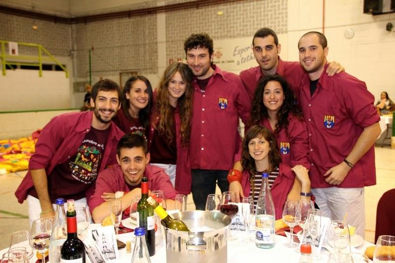 Sopar Diada Castellers de Lleida  15-11-14 - IMG_6887.JPG