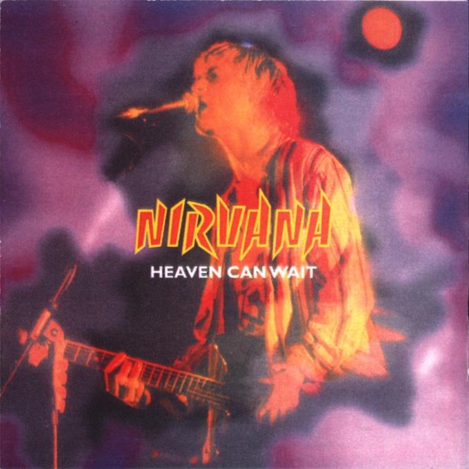 Nirvana spank thru lyrics