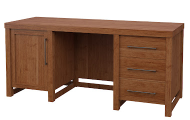 Sumatra Executive Desk