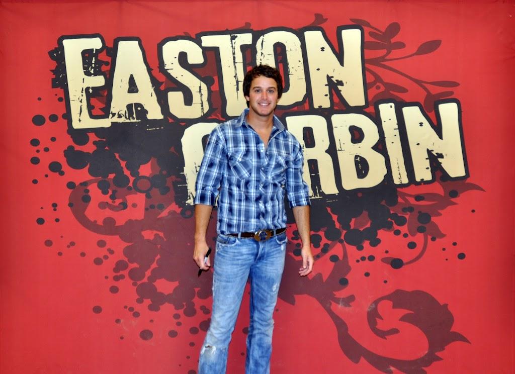 Easton Corbin Meet & Greet - DSC_0245.JPG