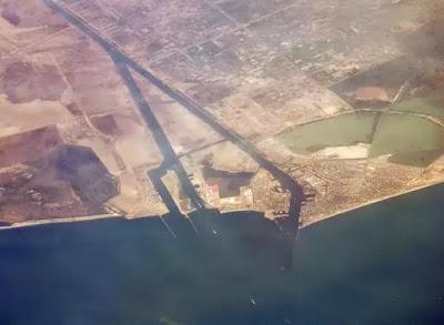 Suez Crisis 1965 , India upsc