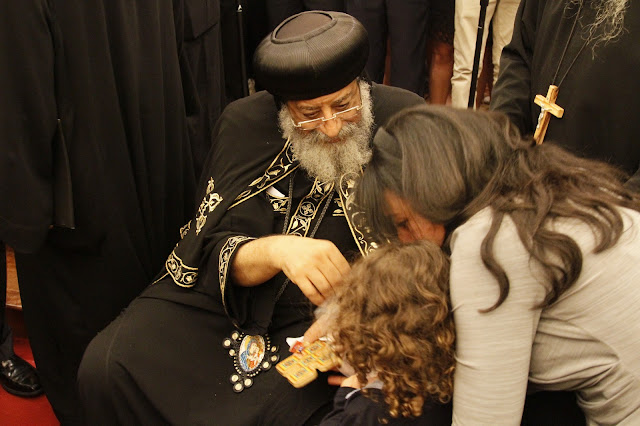 H.H Pope Tawadros II Visit (4th Album) - _MG_1612.JPG
