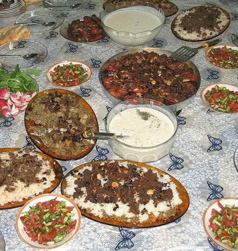 صور // هناكل اية فى رمضان فى المنزل او خارج المنزل (( أجواء رائعة )) Image017