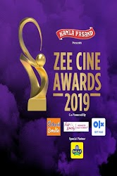 Zee Cine Awards 2019 Full HD Show Watch