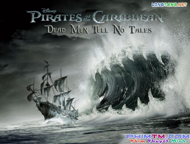 Cướp Biển Vùng Caribbean: Người Chết Không Kể Chuyện - Image 4