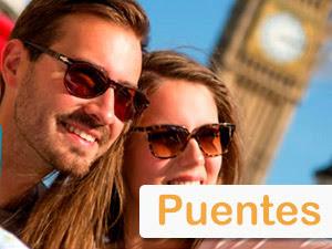 Planes e Ideas para viajar en Puente