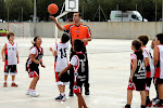 Ave Maria de Penya Roja -NBA Euroenglish Benjamin