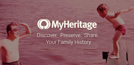 MyHeritage - Family tree, DNA & ancestry search - Apps on