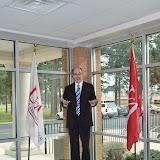 U of A System President Dr. Donald Bobbitt Visit - DSC_0325.JPG