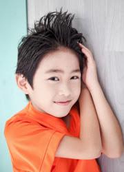 Liao Yuchen China Actor