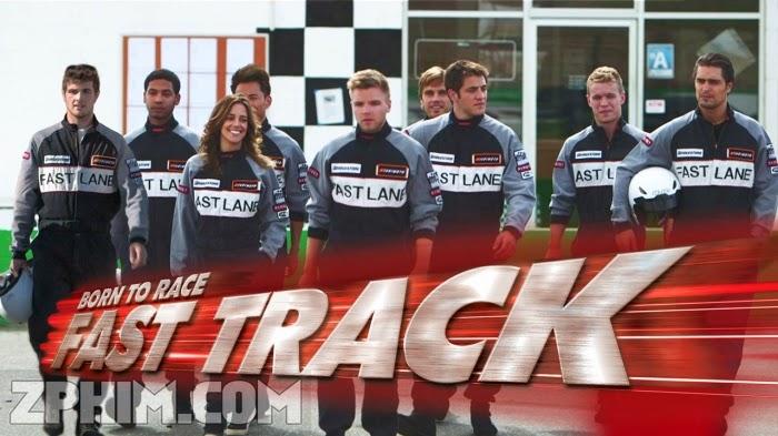 Ảnh trong phim Tốc Độ Chết Người - Born to Race: Fast Track 1