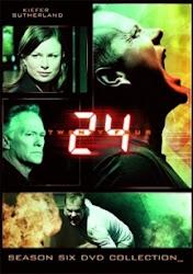 24: Season 6 - 24 giờ sinh tử