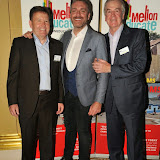 OIC - ENTSIMAGES.COM -  at the Mellon Educate - charity drinks reception in London 7th May 2015 Photo Mobis Photos/OIC 0203 174 1069