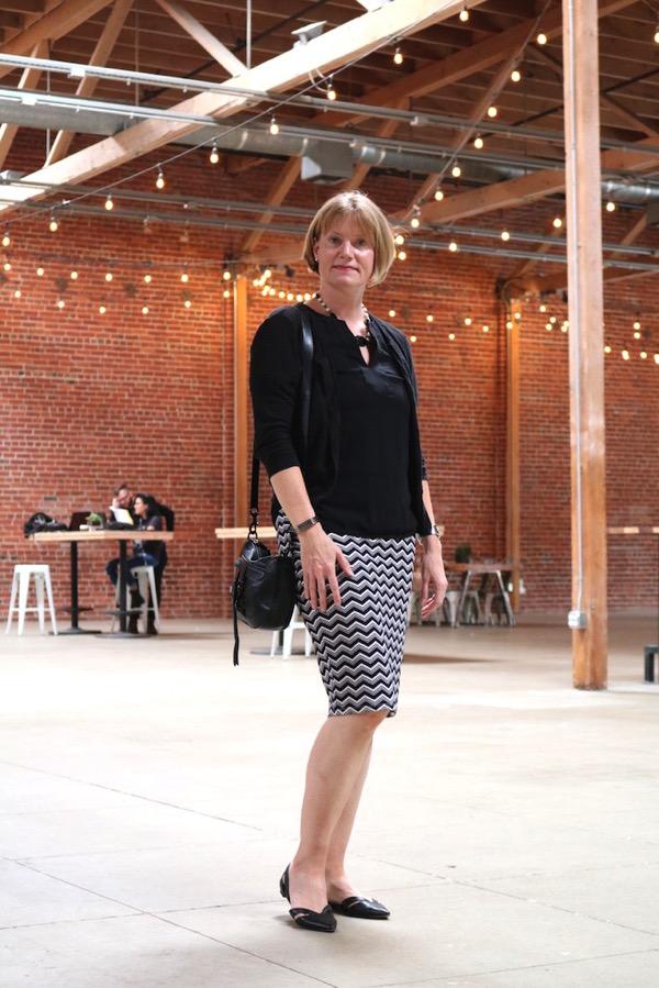 LuLaRoe Cassie Skirt 5