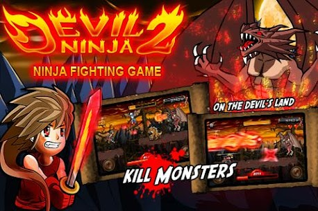 Devil Ninja 2 Apk Download For Android 5