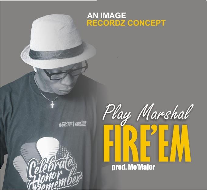 Play Marshal — Fire Em
