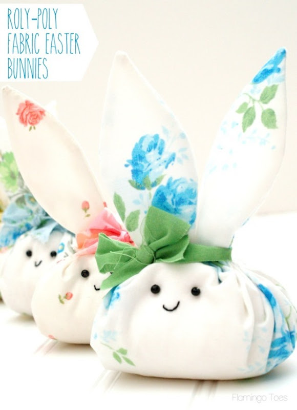 Roly-Poly-Fabric-Easter-Bunnies
