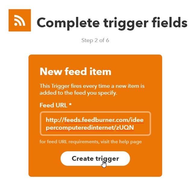 trigger-feed-ifttt