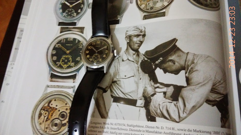 a concise guide to military timepieces 1880 1990
