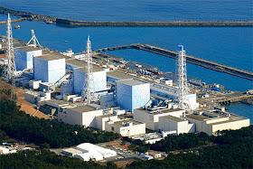 Jepang, 55 Reaktor Nuklir