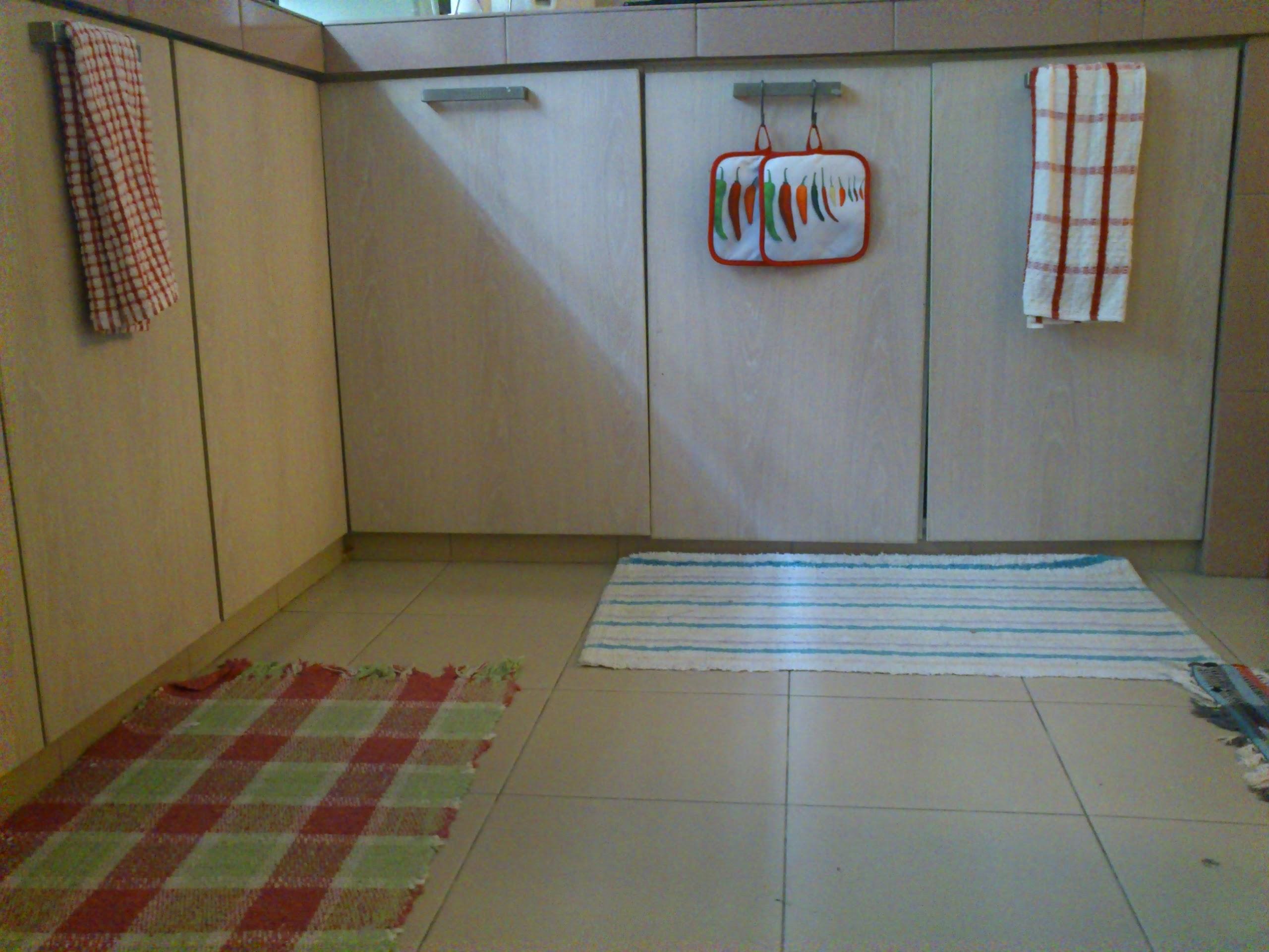 Alas Kaki Di Dapur Desainrumahid