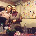 MARIA CHIARA SGARBI E ANNALISA DA RIZ  PRESTIGIOSE 2012.jpg