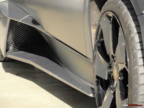 Lamborghini Reventon - Side Profile Detail