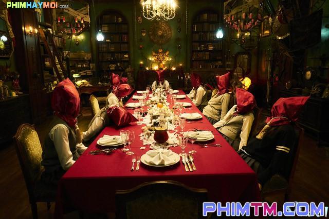 Xem Phim 11 Nữ Sinh - Re: Mind Season 1 - phimtm.com - Ảnh 1