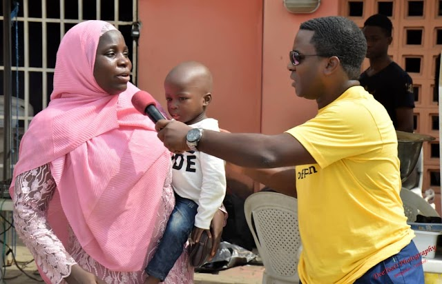 Foundation Organises Free Medical Care For Children With Sickle Cell Disease