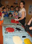 Wizyta manufakturze Słodka Cytrynka - 1.06.2015