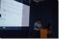 Suhail Jamaldeen - Suhail Cloud - IDM Knowledge Share (11)