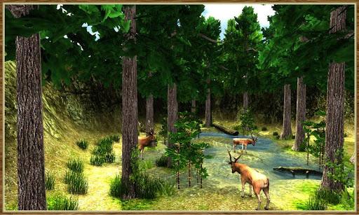 Jungle Deer Hunting Games 2020 : Deer Season 1 Varies with device screenshots 4