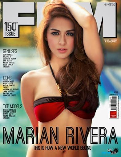 Mỹ nhân Marian Rivera Mỹ nhân đẹp nhất Philippines Marian Rivera