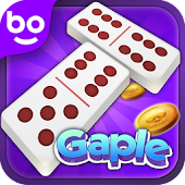 Boyaa Domino : Gaple Online