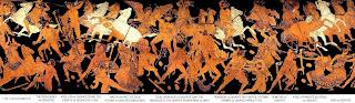 Γίγαντες,μυθολογία,δευτερόγενοι θεοί.