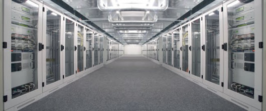 Somos Medicina: Data Center: el alma del Hospital