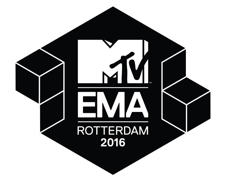 2016 MTV EMA Logo